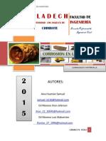 Monografía _ LaCorrosión_ParteI