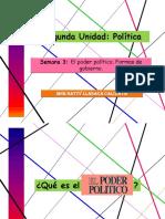Poder Politico