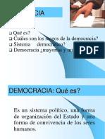 2 Democracia