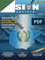 Revista Visión Financiera Edición 17