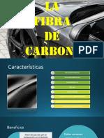 Fibra de Carbono-Tecnología de Materiales