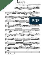 Wayne Bergeron's flugelhorn solo on Laura.pdf