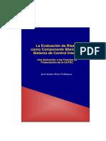 La Evaluacion de Riesgos Como Componente Basico Del Sistema de Control Interno LIBROSVIRTUAL