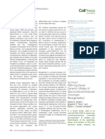 FISH-Ing Novel Dynamic Modes of Glucocorticoid-Induced Chromatin Reorganization