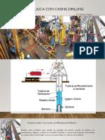 Hidraulica Con Casing Drilling
