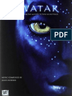 1 Avatar BOOK -James Horner.pdf
