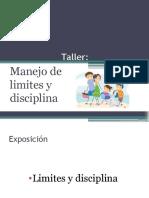 Exposición manejo de limites y disiplina.pptx