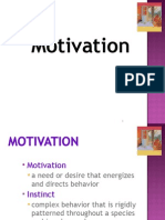 9.Motivation