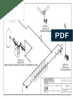 Plano Estevia Isometrico