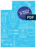 La Mezcla de Audio Sampler