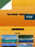 Selayar - Wakatobi Itenerary 6h5m 30.08.2014 (1)