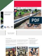 HD 4129.3F LFGpro Pros