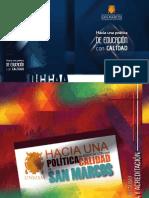 YAxeXrd325-Hacia Una Politica...