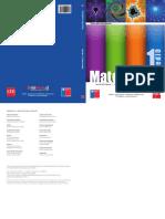 Matematica-Estudiante-1°PDF