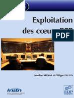 [Nucléaire] Exploitation des Coeurs REP - Génie atomique EDP Sciences 2008 - 321p.pdf