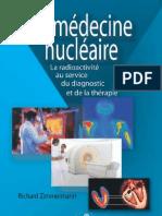 [Nucléaire] La médecine nucléaire - R. Zimmermann EDP Sciences 2006 - 182p.pdf