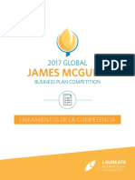 McGuire Competition Guidelines SP _FINAL