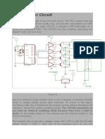 How Stepper Motors Work 2 (First Stepper Circuit)