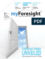 MyForesight 2nd Edition