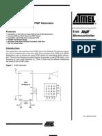 Avr Dtmf Pwm Generator