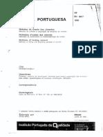 NP EN 196-7 1990