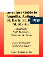 Adventure Guide to Antigua