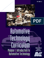 Student Reference - Module 1 - Introduction to Automotive Technology.pdf