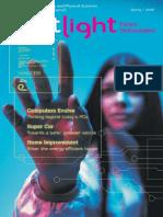 Spotlight Future Technologies