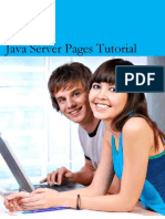 Java Jsp Tutorial
