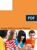 Java Design Pattern Tutorial