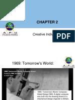 Cri Lecture 2 Creative Individuals