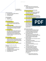 JOP452 - Pengurusan Sumber Manusia  - Bab 7,8,910 & 17