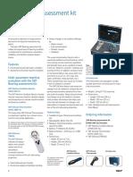 Bearing Assessment Kit