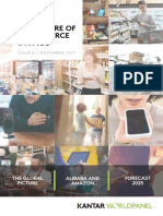 Ecommerce Report 2017 - Kantar Worldpanel