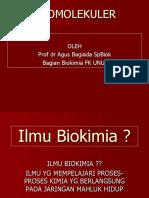 Biologi Molekular