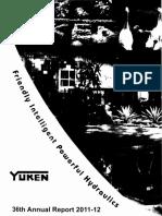 Yuken India Ltd.