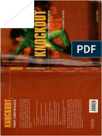 Knockout First Certificate Student's Book
