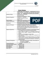 Resumen Ejecutivo - Uspha Uspha (Alc)