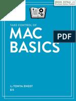 Take Control of Mac Basics (1.1)