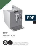 Download Manual Jura Ena5