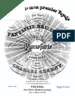 IMSLP528303-PMLP854634-Czerny, Carl - Souvenir de Mon Premier Voyage, Op.413 (US-R)