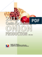 2013 CRS Onion Report