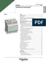 PowerLogic EGX300 User's Guide-ESPAÑOL pdf.pdf