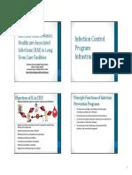 Infection Control Basics
