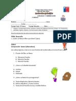 Evaluacion Fam.guacatela