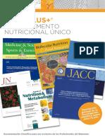 Juice Plus -Un Suplemento Nutricional