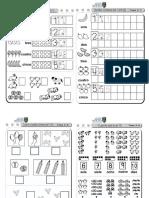 Guía Matemáticas Numeros 0 a 10