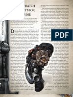 Deathwatch Preview 1
