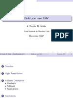 75 - Build Your Own UAV