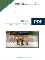 Bloque 19 Historia Contemporanea Universal.pdf